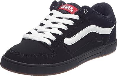 Vans Herren Baxter Klassische Sneakers: : Schuhe