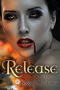 Release (Tales From the Dandridge Estate Book 1)