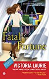 Fatal Fortune (Psychic Eye Mystery Book 12)
