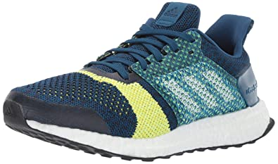the best attitude 9b31f 290bd adidas Mens Ultraboost ST, Legend MarineWhiteLegend Ink, ...