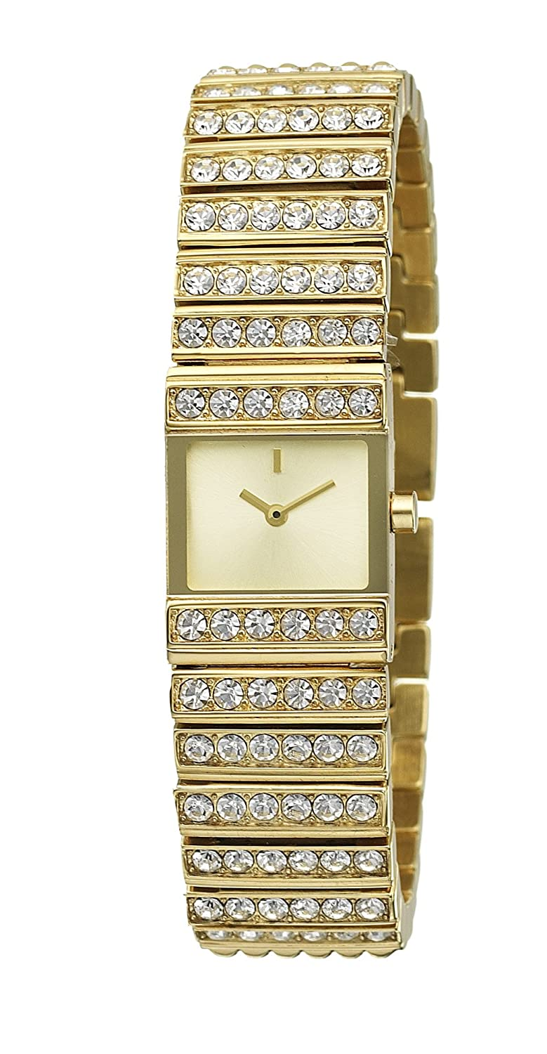 Accu.2 Ladies Bandle Watch Jewelry & Watches