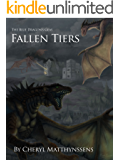 Fallen Tiers (The Blue Dragon's Geas Book 5)