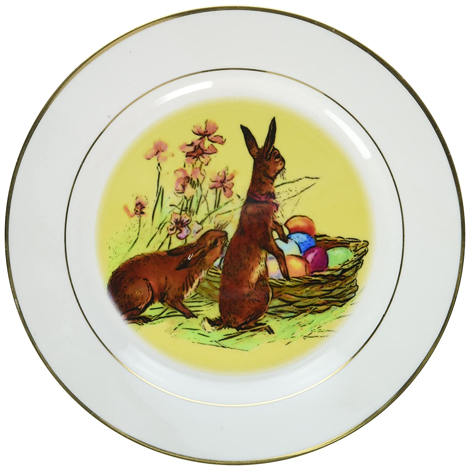 Easter Decorative Plates | Easter Wikii