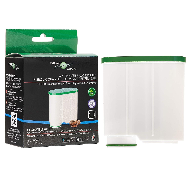 FilterLogic CFL-903B   Filtro de agua antical compatible con ...