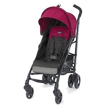 Amazon.com: Chicco Liteway carriola – Jasmine, Jazmín: Baby