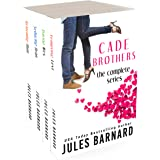 Cade Brothers: The Complete Series