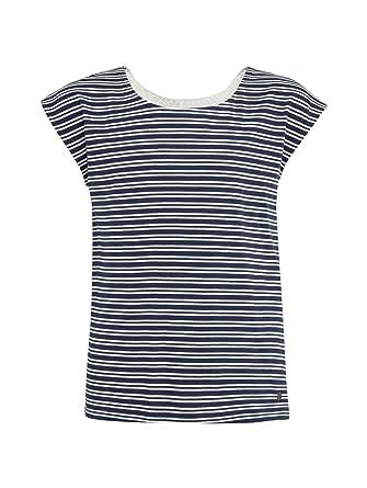 1217aa576a69e9 TOM TAILOR TOM TAILOR Mädchen T-Shirt T-Shirts  Amazon.de  Bekleidung