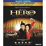 Hero (Blu-ray + Digital)