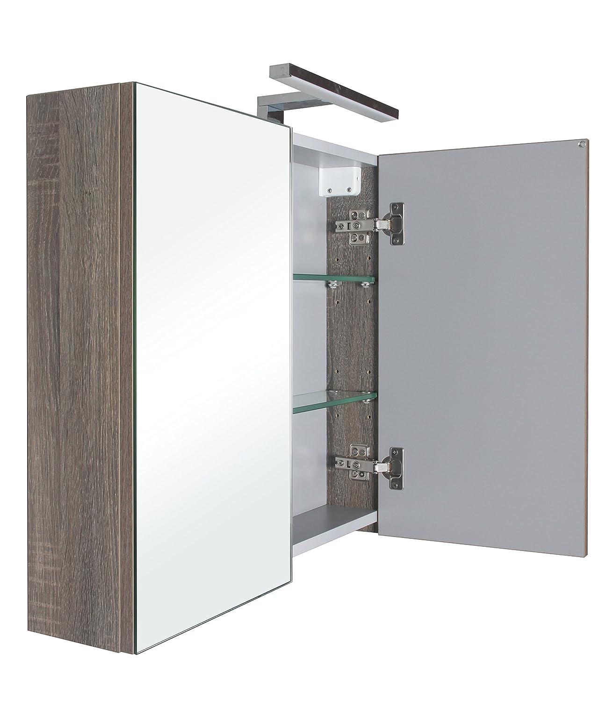 Jindoli Salle De Bain ~ jindoli armoire de toilette clairage meuble salle de bain haut
