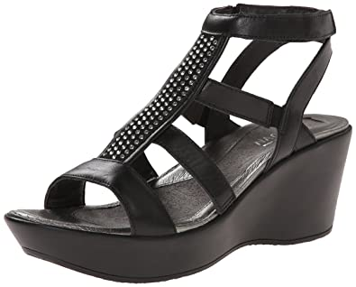 18da2178af3 Naot Women s Mystery Wedge Sandal