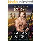 Highland Steel (The Highland Chronicles Book 3)