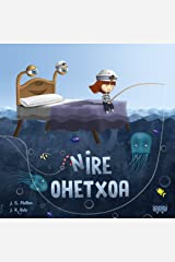 Nire Ohetxoa: Album ilustratuak (Basque Edition) Kindle Edition