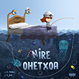 Nire Ohetxoa: Album ilustratuak (Basque Edition)