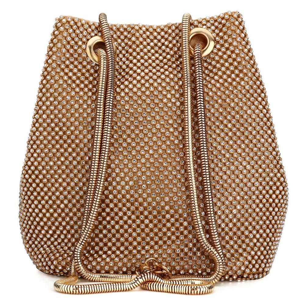 Women's Evening Bag Sparkly...