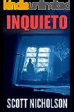 Inquieto: Un thriller paranormale