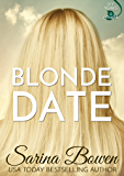 Blonde Date: An Ivy Years Novella (The Ivy Years Book 0)
