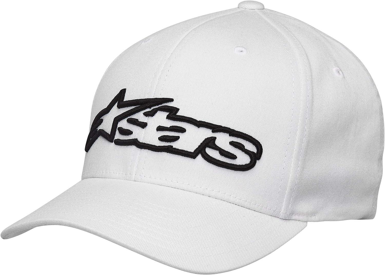 Alpinestars Blaze Flexfit Hat Gorra de béisbol para Hombre