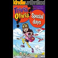 Special Days (Trivia Olivia Book 4)