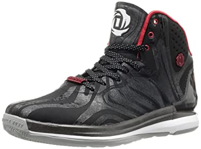 1c361649855b adidas D Rose 4.5 Mens Basketball Shoes Size  15 UK  Amazon.co.uk ...