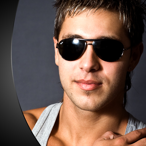 Men Sunglasses Photo Editor - Models Sunglasses Men For