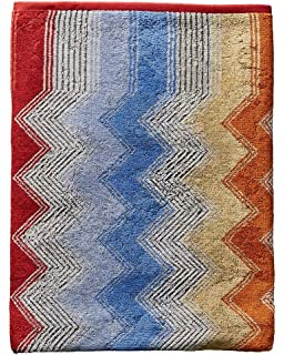Missoni Selma Bath Sheet, Bath Sheet