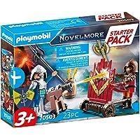 Playmobil Starter Pack Novelmore Knights' Duel