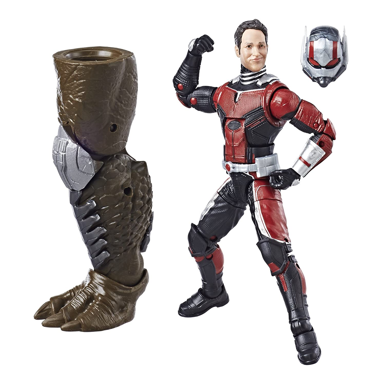 Avengers Marvel Legends Series 6-inch Ant-Man Hasbro E1581