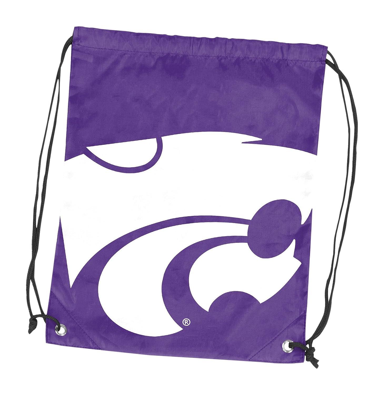 【予約中!】 Collegiate Doubleheader dual-logo dual-logo Drawstringバックパック Collegiate B00VNSV0KW Kansas State State, フラワーアトリエ 仁:360b32a7 --- fenixevent.ee