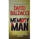 Memory Man (Memory Man Series, 1)