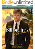 The Billionaire's Reunion (Second Chance Islands Book 1)