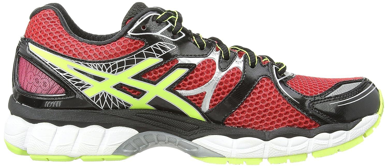 chaussure running supinateur asics