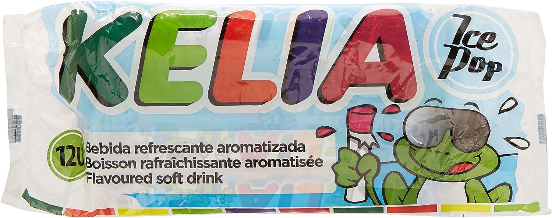 Polo kelia flash 12u: Amazon.es: Alimentación y bebidas