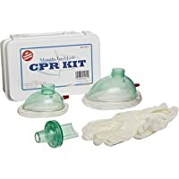 Primacare Universal Mouth to Mask CPR Kit