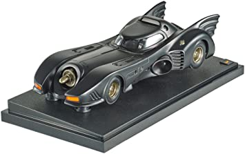 Batmobile Figurine 118 Échelle Batman Returns Avec HotwheelsmattelCmc96 1989 l5uKJcF1T3