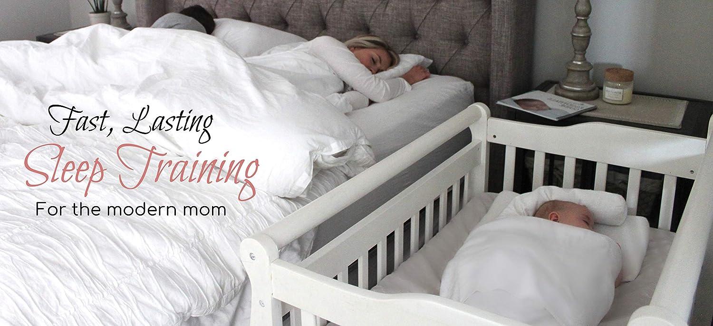 Amazon.com: Baby Sleep Easy Sleep Training System, un método ...