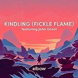 Kindling (Fickle Flame) [feat. John Grant]