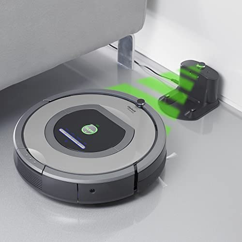 iRobot Roomba 761 Vacuum Cleaning Robot reviews