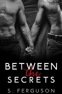 Between the Secrets (The Between Series Book 2)
