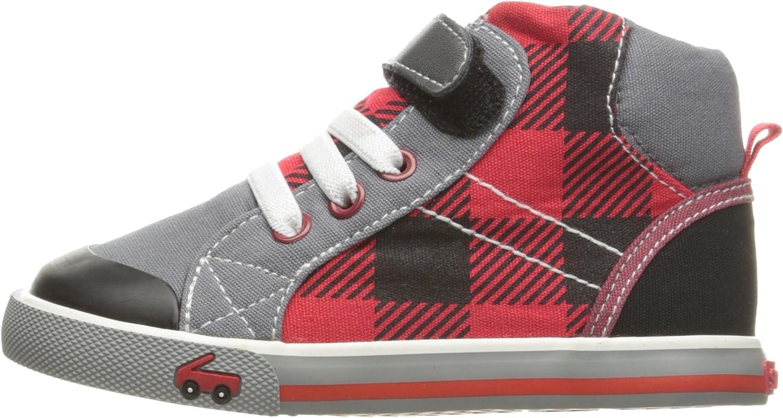Toddler//Little Kid See Kai Run Dane Sneaker