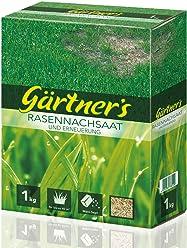 org.-mineral. Gärtner/'s Rhododendrondünger 1 kg
