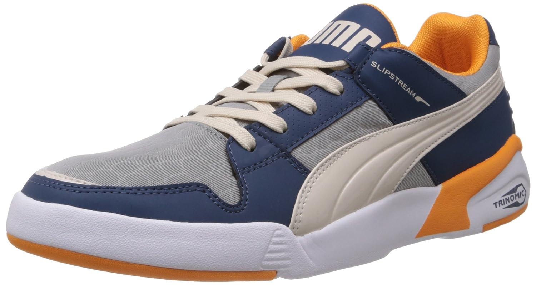 Adversario Mucho cerebro  Buy Puma Men's FTR Trinomic Slipstream Lo M White Casual Sneakers - 6  UK/India (39 EU) at Amazon.in