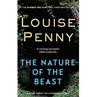 The Nature of the Beast (A Chief Inspector Gamache Mystery Book 11) (English Edition)