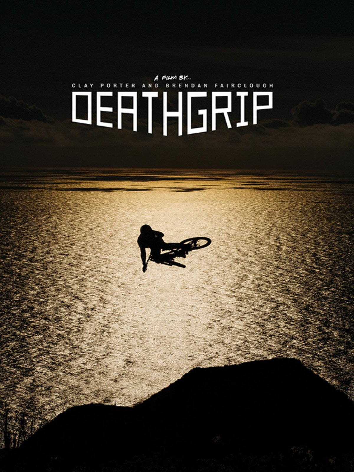DEATHGRIP on Amazon Prime Video UK