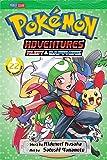 Pokémon Adventures, Vol. 22 (Pokemon)