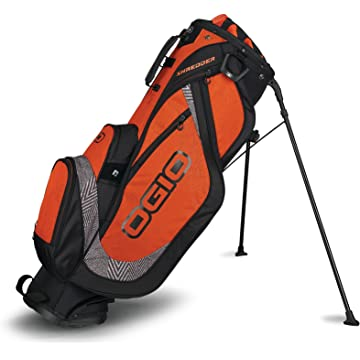 Ogio Shredder 2018