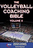 The Volleyball Coaching Bible: 2