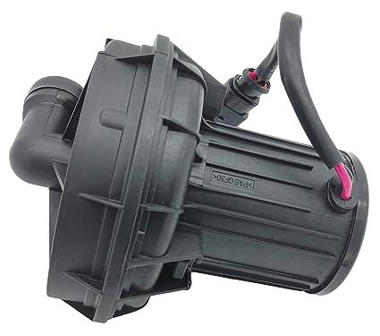 Amazon.com: OKAY MOTOR Secondary Air Pump for Audi A4 S4 A5 A6 Quattro Q5 SQ5 3.0T 3.2L 4.2L: Automotive