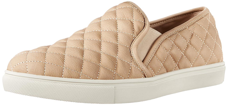 7ce800678e7 Amazon.com   Steve Madden Women's Ecentrcq Sneaker   Loafers & Slip-Ons