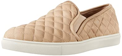 7ce800678e7 Amazon.com | Steve Madden Women's Ecentrcq Sneaker | Loafers & Slip-Ons