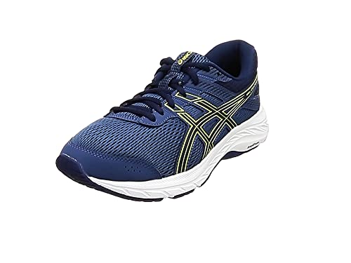 ASICS Gel-Contend 6, Running Shoe para Hombre: Amazon.es: Zapatos y complementos